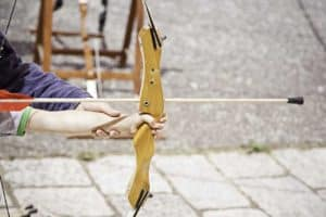 When is the right time to be an archer?