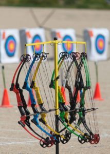 factors should I consider when buying the archery equipment