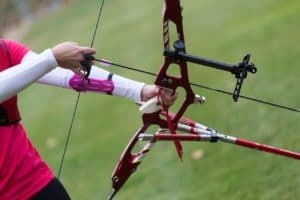 How can I begin archery training lessons?