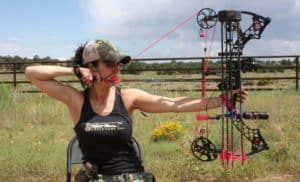Dual cam compound bows