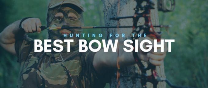 Best Bow Sights for Hunting in 2020
