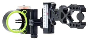 Black Gold Ascent Verdict 3 Pin- Best Bow Sight for Target Shooting