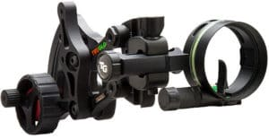 TRUGLO Range-Rover Series Single-Pin-Best Single Pin Compound Bow Sight