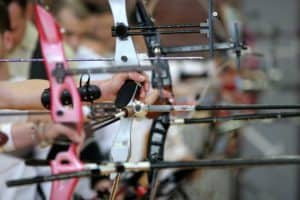 Understanding the Types of Bow Sights