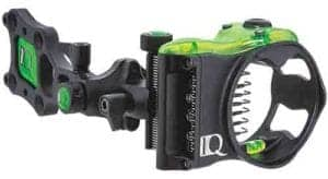 Field Logic IQ -Best 7 Pin Bow Sight for Long Distance