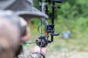 How To Select The Right 5 Pin Archery Bow Sight?