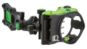 IQ Bow sights 3-Pin- Best Bow Sight for Long Range Hunting