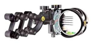 Trophy Ridge React 5 Pin Bow Sight