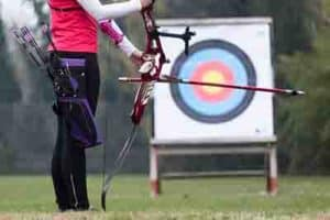 Benefits of a Compound Bow Sights