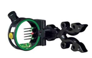 Trophy Ridge Punisher Sight Review- Best Budget Bow Sight